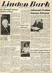 The Linden Bark, September 30, 1965