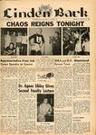 The Linden Bark, November 18, 1965