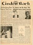 The Linden Bark, December 16, 1965
