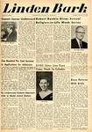 The Linden Bark, January 16, 1965