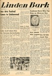 The Linden Bark, May 8, 1965