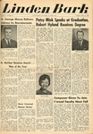 The Linden Bark, May 29, 1965