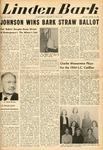 The Linden Bark, October 24, 1964