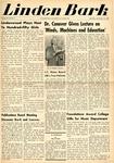 The Linden Bark, November 14, 1964