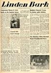 The Linden Bark, December 12, 1964