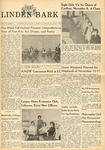 The Linden Bark, November 7, 1963