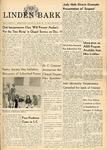 The Linden Bark, November 21, 1963