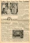 The Linden Bark, November 1, 1962
