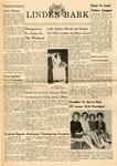 The Linden Bark, November 15, 1962