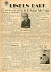 The Linden Bark, February 14, 1962