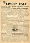 The Linden Bark, April 19, 1962