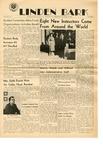 The Linden Bark, October 12, 1961
