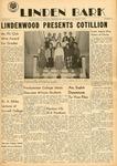 The Linden Bark, November 9, 1961