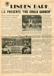 The Linden Bark, November 30, 1961
