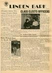 The Linden Bark, December 14, 1961