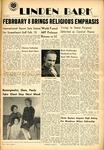 The Linden Bark, January 19, 1961