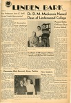 The Linden Bark, October 6, 1960