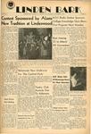The Linden Bark, November 3, 1960