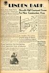 The Linden Bark, November 17, 1960