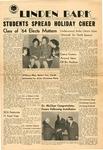The Linden Bark, December 8, 1960