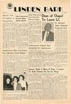 The Linden Bark, January 21, 1960
