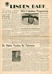 The Linden Bark, October 22, 1959