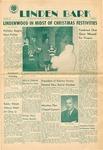 The Linden Bark, December 10, 1959