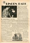 The Linden Bark, January 22, 1959