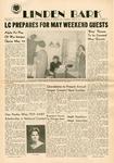 The Linden Bark, April 23, 1959