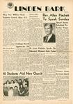 The Linden Bark, October 23, 1958