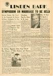 The Linden Bark, November 20, 1958