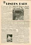 The Linden Bark, December 11, 1958