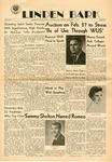 The Linden Bark, February 14, 1958