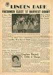 The Linden Bark, November 8, 1957