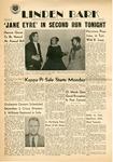 The Linden Bark, November 22, 1957