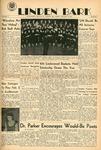The Linden Bark, January 18, 1957