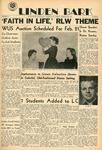 The Linden Bark, February 8, 1957