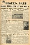 The Linden Bark, April 19, 1957