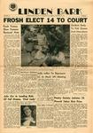The Linden Bark, October 26, 1956