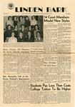 The Linden Bark, November 9, 1956