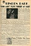 The Linden Bark, November 30, 1956