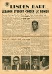 The Linden Bark, February 17, 1956
