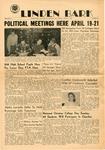 The Linden Bark, April 13, 1956