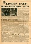 The Linden Bark, April 27, 1956
