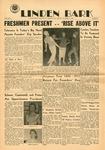 The Linden Bark, October 14, 1955