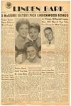 The Linden Bark, February 11, 1955