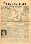 The Linden Bark, February 25, 1955