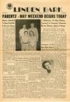 The Linden Bark, April 29, 1955