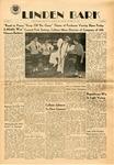 The Linden Bark, October 29, 1954