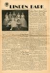 The Linden Bark, November 12, 1954